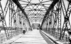 Trường Tiền - chuyện chưa kể cây cầu lịch sử - Kỳ 2: Đi tìm tác giả cầu Trường Tiền