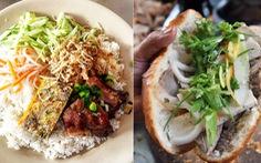 Hiến kế 'TP.HCM nâng tầm quốc tế': Nâng tầm ẩm thực Sài Gòn