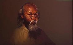 Họa sĩ Đỗ Quang Em qua đời: Ngọn đèn dầu đã tắt