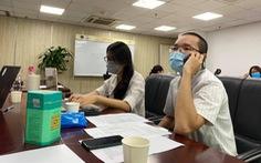Tư vấn bệnh nhân COVID-19 ở Việt Nam, phát hiện 'triệu chứng hoảng loạn'