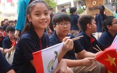 Học sinh Hà Nội tựu trường sớm nhất vào ngày 1-9