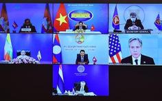 Phát huy vai trò và tính trung tâm của ASEAN
