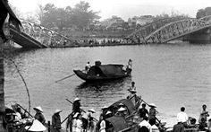 Trường Tiền - chuyện chưa kể cây cầu lịch sử - Kỳ 3: Chiếc cầu truân chuyên