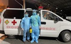 Tiếp nhận 1.000 đơn vị máu chi viện bổ sung cho ngân hàng máu khu vực ĐBSCL