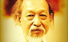Họa sĩ Đỗ Quang Em về với thế giới tĩnh lặng