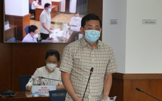 Không có chuyện tăng giá và từ chối nhận ca tử vong do COVID-19 tại Bình Hưng Hòa