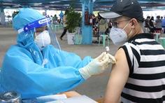 Trước ngày 8-8, TP.HCM phải tiêm xong toàn bộ vắc xin Pfizer và Moderna