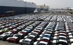 Các hãng ô tô Hàn Quốc muốn được miễn thi hành chính sách carbon mới của EU