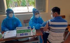 Cần Thơ thu hồi văn bản kêu gọi đăng ký tiêm vắc xin phòng COVID-19 ở nơi cư trú