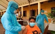 Campuchia đã tiêm ngừa COVID-19 cho 80% người trưởng thành