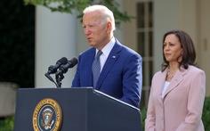 Ông Biden cho phép người Hong Kong 'trú ẩn tạm thời' tại Mỹ thêm 18 tháng