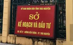 Vụ phó giám đốc sở ở Thái Nguyên bị tố xâm phạm nhân phẩm nữ nhân viên, công an tỉnh nói gì?