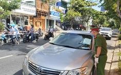 10 trường hợp được phép qua các chốt kiểm soát dịch nội thành Đà Nẵng