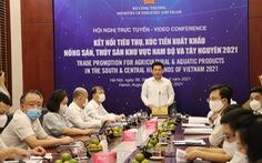 Bộ Công thương kiến nghị mua 4 triệu tấn lúa để tạm trữ