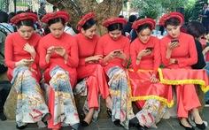 Phường chuẩn đô thị văn minh phải có kênh chính thức trên mạng xã hội Việt Nam