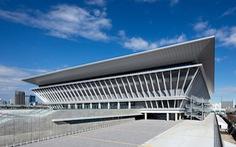 Tange Associates và triết lý thiết kế được cha truyền con nối qua 2 kỳ Olympic