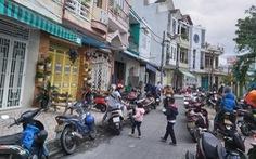 Đà Nẵng: Đầu tư mở rộng đường 3,5m thành 5,5m tại các quận