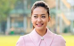 Diễn viên Hồng Ánh: 'Giờ đây, tôi rất thương những người phụ nữ trầm cảm'