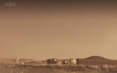 NASA tìm 4 người thử 'sống như trên sao Hỏa' một năm