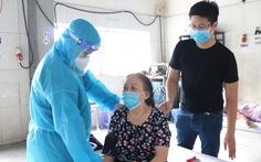 TP.HCM đã tiêm 1,8 triệu liều vắc xin, hơn 7.000 người xung phong hỗ trợ chống dịch