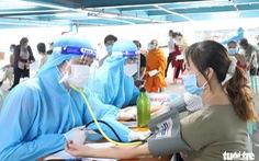 HỎI - ĐÁP về dịch COVID-19: Tăng huyết áp, mắc bệnh tim mạch có nên tiêm vắc xin ngừa COVID-19?