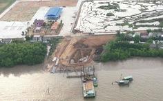 Kiểm toán Nhà nước: Nhiều địa phương không đấu thầu chọn nhà đầu tư dự án sử dụng đất