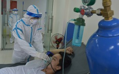 Ra mắt ứng dụng tìm giường oxy cho bệnh nhân COVID-19