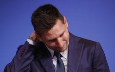 Barca đâm đơn kiện, ngăn Messi đến PSG