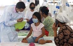 Trẻ em mắc COVID-19 khỏi bệnh trong bao lâu?