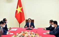 CH Czech nhượng lại 500.000 liều vắc xin COVID-19 cho Việt Nam