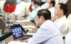 Công nghệ hỗ trợ điều trị bệnh nhân COVID-19 từ xa