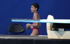 VĐV Trung Quốc 14 tuổi nỗ lực giành huy chương vàng Olympic để cứu mẹ