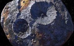 Tiểu hành tinh chứa đầy kim loại quý trị giá hơn 10.000 triệu tỉ USD