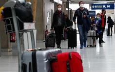 Pháp cho phép nhập cảnh với du khách nước ngoài đã tiêm vắc xin