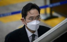 'Thái tử Samsung' Lee Jae Yong được phóng thích trước thời hạn