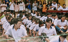 Trường trung học Thực hành ĐH Sư phạm công bố điểm chuẩn lớp 10 chuyên