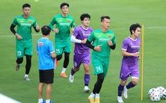 Thương quyền vòng loại thứ 3 World Cup 2022: Toàn bộ thuộc về AFC