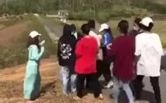Nữ sinh bị đánh hội đồng, triệu tập lấy lời khai hơn 30 người