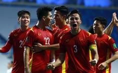 Quế Ngọc Hải trả lời phỏng vấn FIFA: 'Tất cả người Việt Nam đều mơ về World Cup'