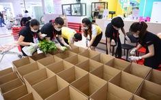 Chuyên gia VinaCapital: Quy trình 'lấy hàng và đóng gói' của siêu thị giống kho hàng Amazon