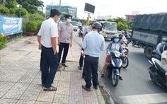 Cần Thơ: Bảo đảm an toàn giao thông và phòng, chống dịch COVID-19 dịp lễ 2-9