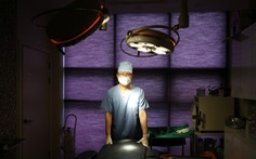Hàn Quốc yêu cầu bệnh viện lắp camera phủ kín phòng mổ