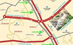 Cần 19.600 tỉ đồng để làm cao tốc Biên Hòa - Vũng Tàu, thu phí khoảng 17 năm