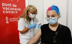 Châu Âu đạt mục tiêu tiêm chủng 70%người trưởng thành