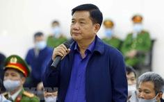 Phúc thẩm vụ Ethanol Phú Thọ: Ông Đinh La Thăng không kháng cáo