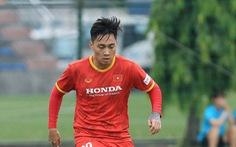 HLV Park Hang Seo loại Tiến Anh, Tuấn Tài trước trận đấu với Saudi Arabia