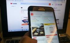 Đề nghị miễn thuế hàng nhập khẩu giá trị nhỏ giao dịch thương mại điện tử