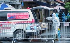 UBND TP Hà Nội yêu cầu lên phương án chống dịch sau ngày 6-9