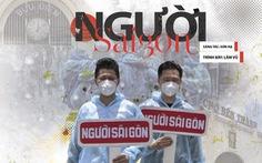 Lâm Vũ đưa hành trình thiện nguyện vào MV 'Người Sài Gòn'