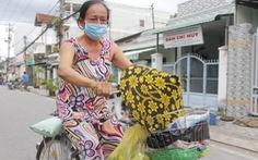 650 túi thuốc yêu thương đến với bà con thương hồ chợ nổi Cái Răng